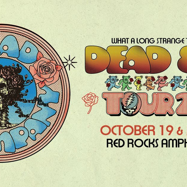 DEAD & COMPANY - Wed, Oct 20