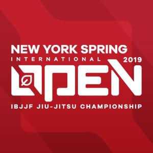 IBJJF New York Open: Reflection