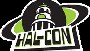 HAL-CON SCIFICON: The biggest, geekiest sci-fi convention in Atlantic Canada!