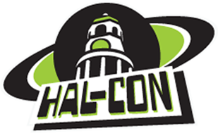 HAL-CON SCIFICON: The biggest, geekiest sci-fi convention in Atlantic Canada!
