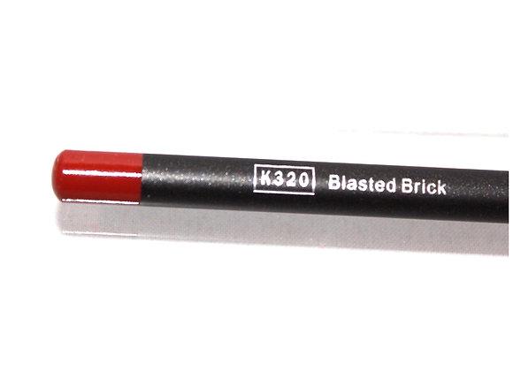 Lip Liner Blasted Brick K320