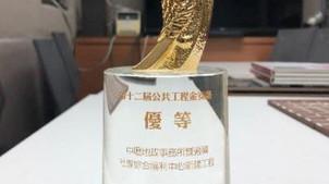 全國唯一「3連優」 桃市新工處連3年獲金安獎「優等」