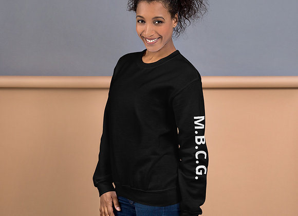 M.B.C.G. Unisex Sweatshirt