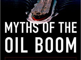 "Book Review: ""Myths of the oil boom"" by Steven A. Yetiv"