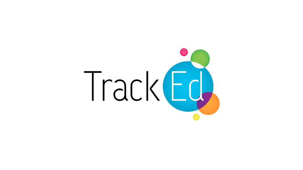 Introducing TrackEd