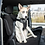 Thumbnail: Bergan Dog Auto Harness w/ Tether - XS, Small, Med & Large