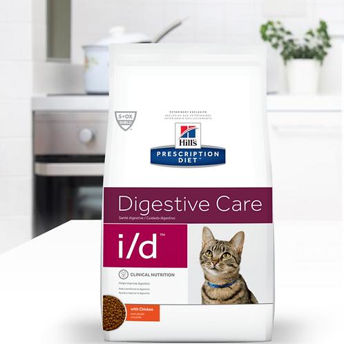 Hills - Feline Care Nutrition Digestive Care 2 KG i/d