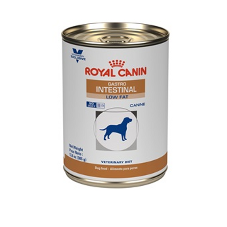 Royal Canin Wet Food - Gastro-Intestinal Diet (cans)