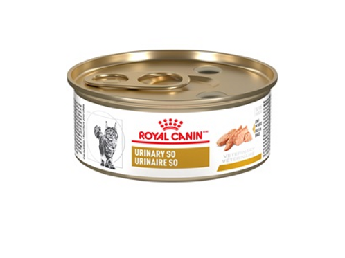 Royal Canin Wet Food - Urinary S/O (cans)