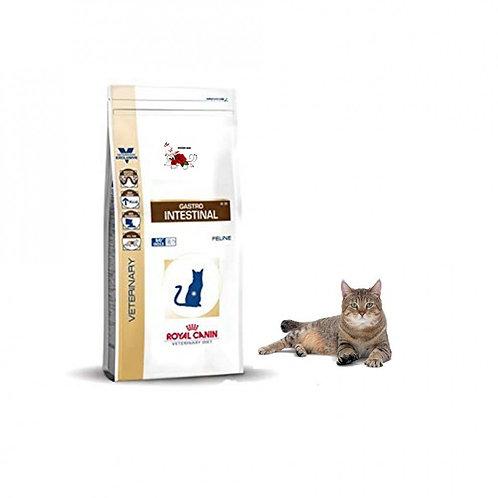 Vet Diet Feline Gastro-Intestinal 2 KG