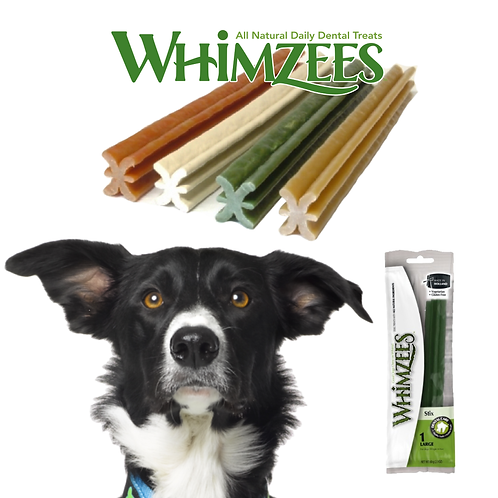 Whimzees Stix Large (1pc)