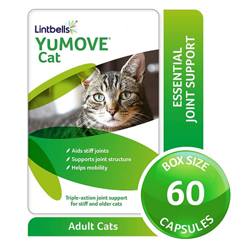 Yumove Cat by blister