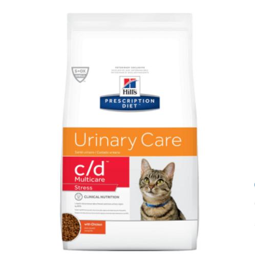 Hills PD Feline c/d stress 1.5kg