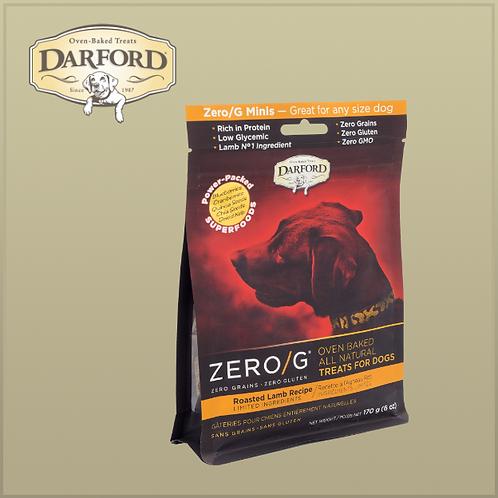 Darford Zero G Mini Lamb 170g/6oz