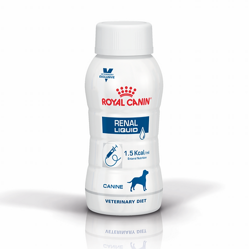 Royal Canin Renal Liquid Canine