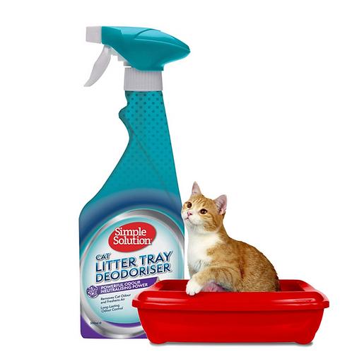 Simple Solution CAT Litter Eliminator 500ml