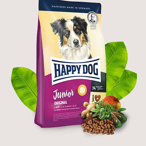 Happy Dog Junior Original 4kg