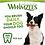 Thumbnail: Whimzees - Tooth Brush Star Mix L 1 pc & 6 pcs