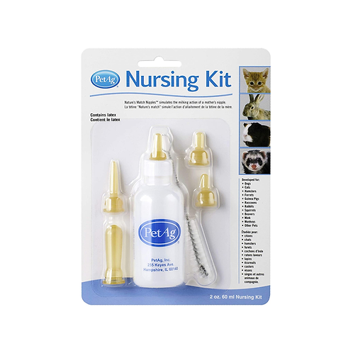 2oz Nursing Kit