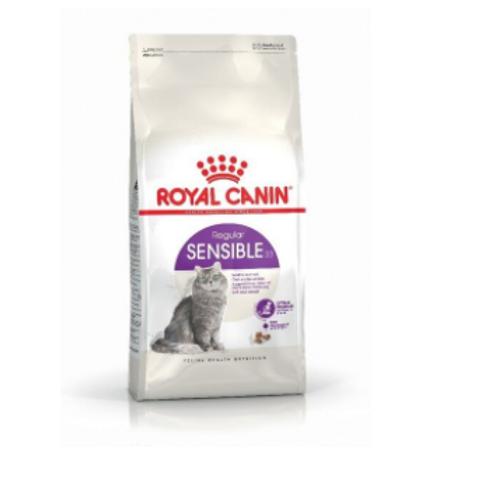 Feline Health Nutrition Sensible 2kg