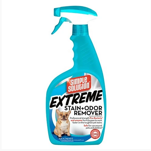 Simple Solution Extreme-Dog Stain Odor Remover 500ML