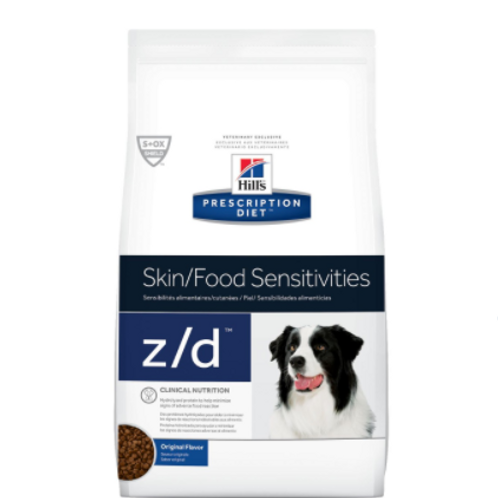 Hills PD Canine Z/D 3kg