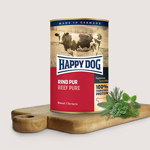 Happy Dog Beef Pure 400g