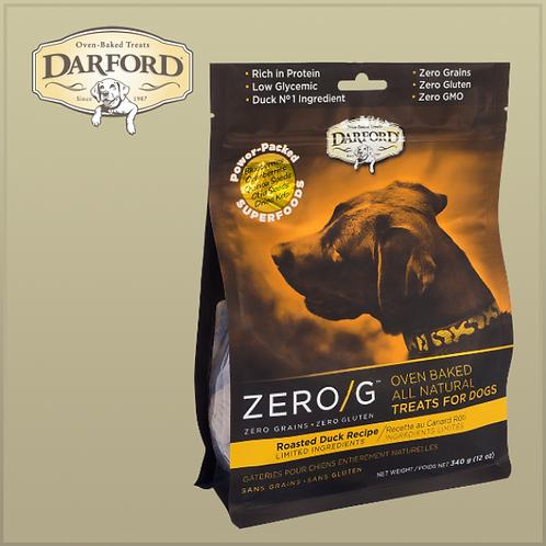 Darford Zero G Duck 340G/12 oz