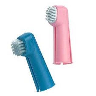 Buster Dental Care Set, 2 Brushes