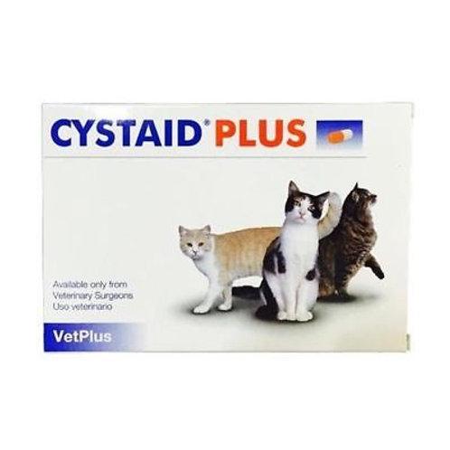 Feline Cystaid - 30 caps