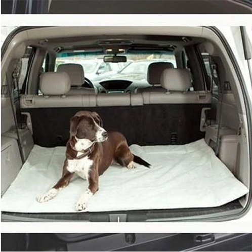Bergan Cargo Comfort Liner Grey