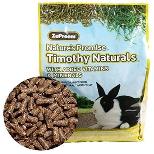 Natures Promise Premium Rabbit Food 5lb