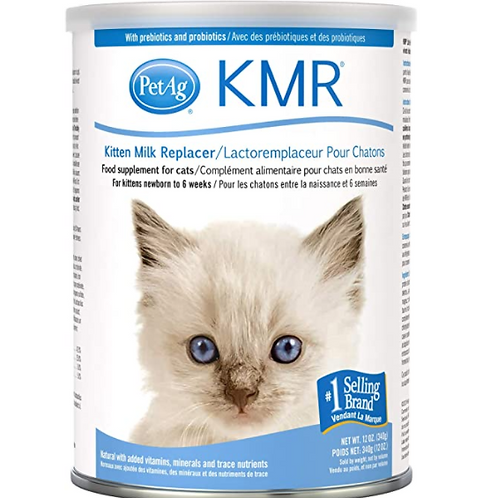 KMR Instant Powder KITTEN 340g