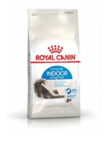 Royal Canin - Feline Health Indoor Long Hair 2kg