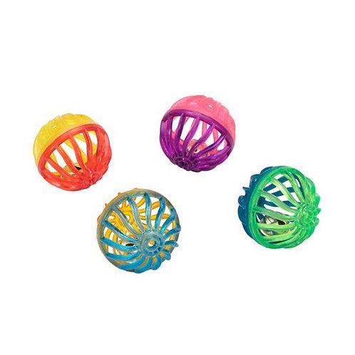 Bergan Lattice Balls