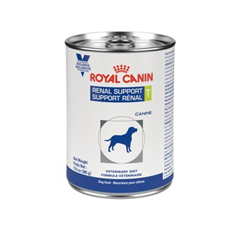 Royal Canin Wet Food Renal Diet (CANS)