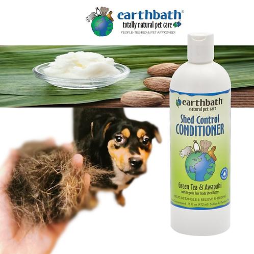 EARTHBATH - Shed Control Shampoo Green Tea & Awaputhi