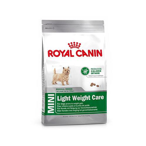 Royal Canin Size Health Nutrition Mini Light 2KG
