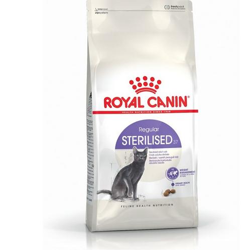 Feline Health Nutrition Sterilised 2 KG