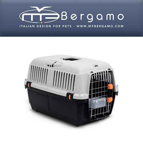 Bergamo IATA Carrier BRACCO 3