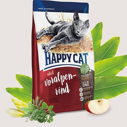 Happy Cat - Voralpen Beef 4kg