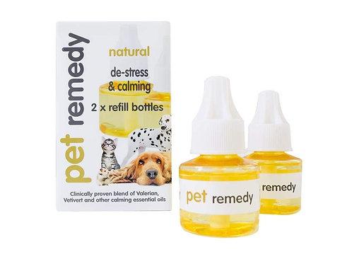 Pet Remedy REFILL PACK 2 X 40 ML
