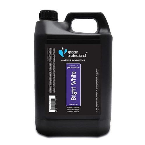 G/P Bright White Shampoo 4 Liter