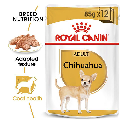 Royal Canin Wet Food BHN Chihuahua (Pouches)