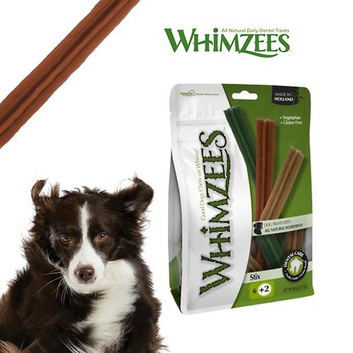 Whimzees Stix Large 6 + 2 pcs