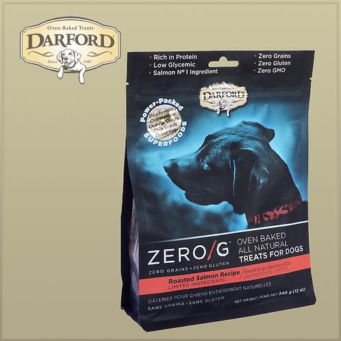 Darford Zero G Salmon 340G/12 oz