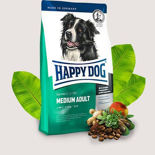 Happy Dog F & Well Adult Medium 1kg
