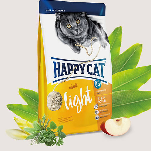 Happy Cat Light