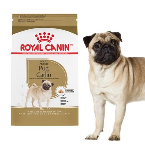 Royal Canin - Breed Health Nutrition Pug Adult - 1.5KG