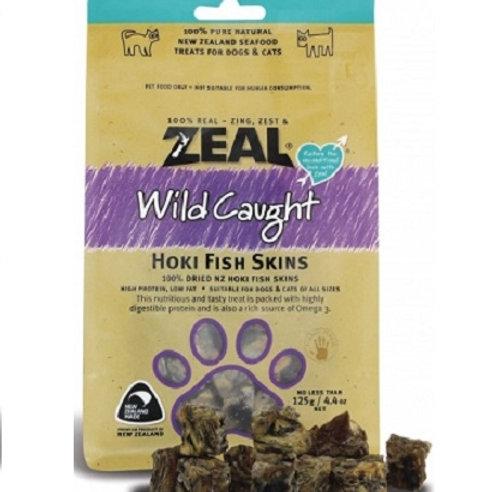 Zeal Hoki Fish Skin 125 gr